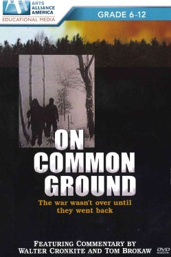 On Common Ground- Educational Version (DVD)