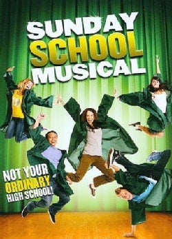 Sunday School Musical (DVD)