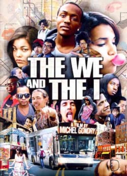 The We And The I (DVD)