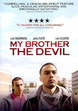 My Brother The Devil (DVD)