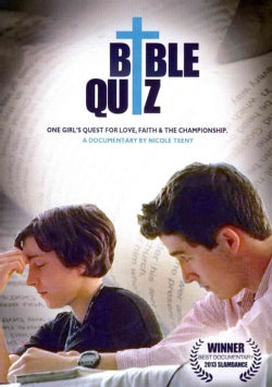 Bible Quiz (DVD)