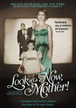 Look at Us Now Mother! (DVD)