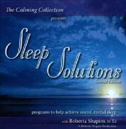 Roberta Shapiro - Sleep Solutions