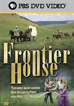 House: Frontier House (DVD)
