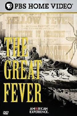 The American Experience - The Great Fever - Closed Caption (DVD)