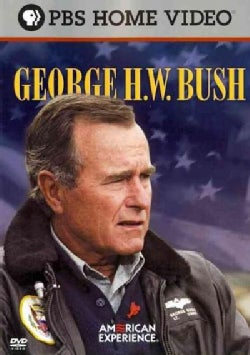 American Experience: George H.W. Bush (DVD)
