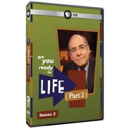 Life (Part 2): Season 2 (DVD)