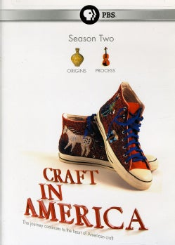 Craft in America: Season 2 (DVD)