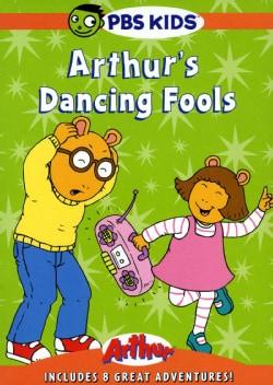 Arthur's: Dancing Fools (DVD)