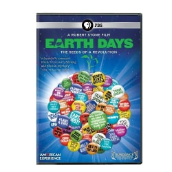 Earth Days (DVD)