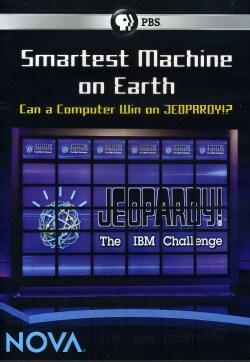 Nova: Smartest Machine on Earth: Can a Computer Win on Jeopardy!? (DVD)