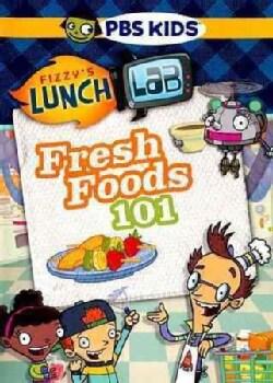 Fizzy's Lunch Lab: Fresh Food 101 (DVD)
