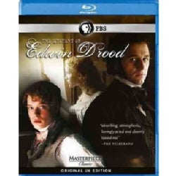 Masterpiece Classic: The Mystery of Edwin Drood (Blu-ray Disc)