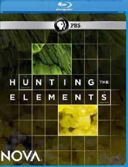 Nova: Hunting The Elements (Blu-ray Disc)