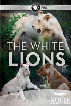Nature: The White Lions (DVD)