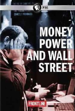 Frontline: Money, Power, And Wall Street (DVD)
