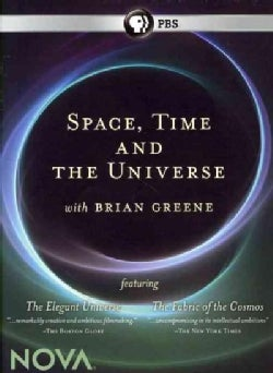 Space, Time, And The Universe With Brian Green (DVD)