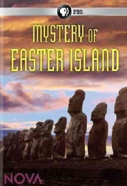 Nova: Mystery of Easter Island (DVD)