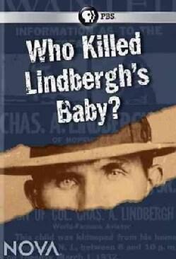 Nova: Who Killed Lindbergh's Baby? (DVD)