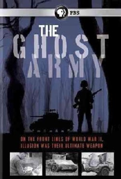 The Ghost Army (DVD)