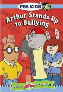 Arthur: Arthur Stands Up to Bullying (DVD)