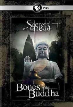 Secrets of the Dead: Bones of the Buddha (DVD)
