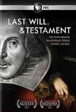 Last Will. & Testament (DVD)