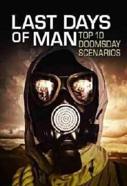 Last Days of Man (DVD)