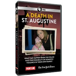 Frontline: A Death in St. Augustine (DVD)