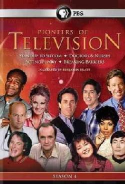 Pioneers of Television: Season 4 (DVD)