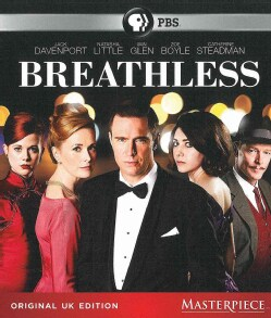Masterpiece: Breathless (Blu-ray Disc)