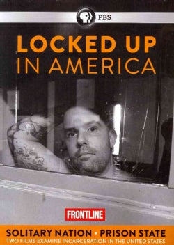 Frontline: Locked Up in America: Solitary Nation and Prison State (DVD)