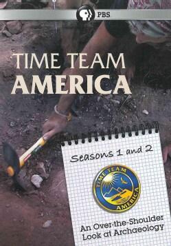 Time Team America: Seasons 1 & 2 (DVD)