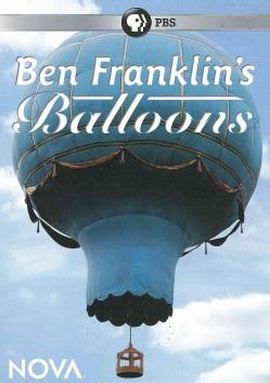 Nova: Ben Franklin's Balloons (DVD)