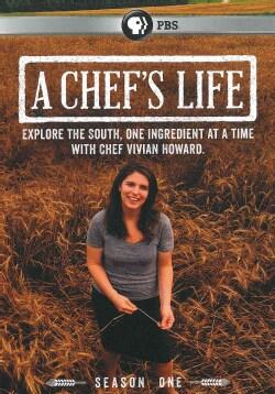 A Chef's Life: Season 1 (DVD)