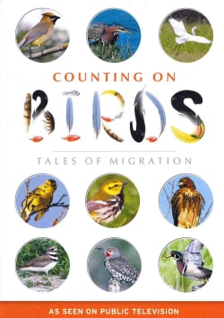 Counting on Birds: Tales of Migration (DVD)
