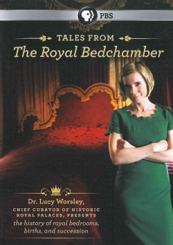 Tales from the Royal Bedchamber (DVD)