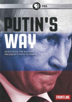 Frontline: Putin's Way (DVD)