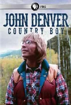 John Denver: Country Boy (DVD)