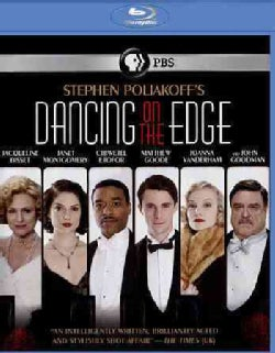 Dancing on the Edge (Blu-ray Disc)