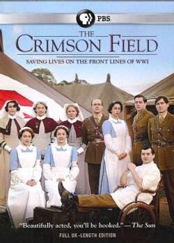The Crimson Field (DVD)