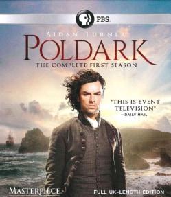 Poldark: Season 1 (Blu-ray Disc)