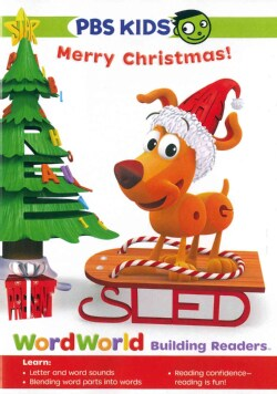 WordWorld: Merry Christmas (DVD)