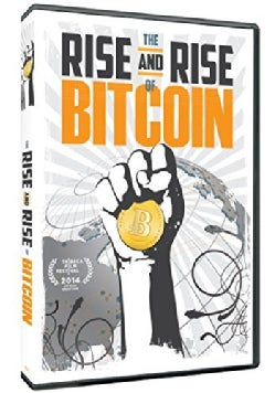The Rise and Rise of Bitcoin (DVD)