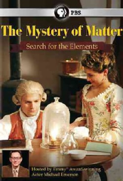 The Mystery of Matter: Search for the Elements (DVD)