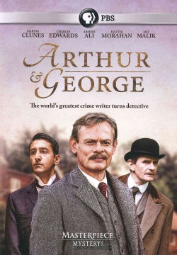 Masterpiece Mystery: Arthur & George (DVD)