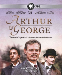 Masterpiece Mystery: Arthur & George (Blu-ray Disc)