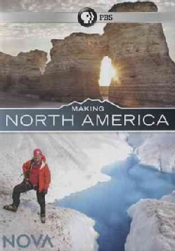 Nova: Making North America (DVD)