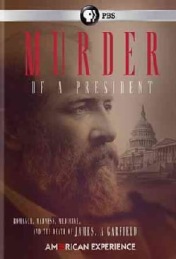 American Experience: Murder of a President (DVD)