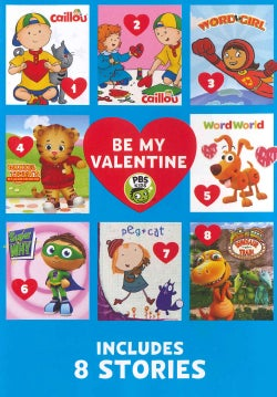 PBS Kids: Be My Valentine (DVD)